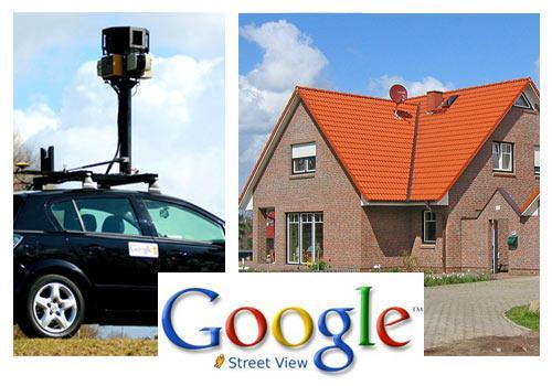 google maps das eigene haus aus google street view entfernen. Black Bedroom Furniture Sets. Home Design Ideas