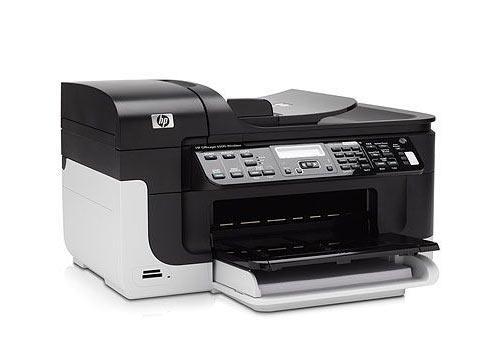 HP Officejet 6500 Pro Wireless