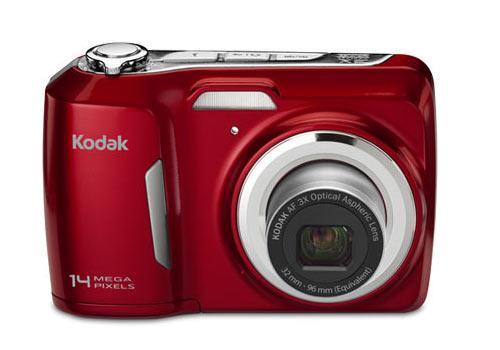 Kodak Easyshare C183 Digitalkamera