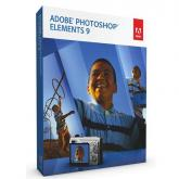 Bildbearbeitungsprogramm Photoshop Elements 9 nun