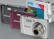 Schnäppchen: Günstige Aldi Digitalkamera –