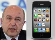 iPhone 4 Garantie jetzt EU-weit,