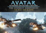 3D Blu-ray von Avatar vorerst