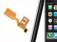 Dual-SIM-Adapter: Das iPhone 4 mit