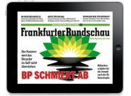 Tageszeitungen auf dem iPad lesen