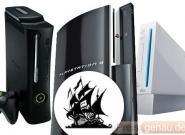 PS3 Modchips, Wii-Hacks und Xbox