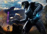 Xbox 360-Shooter Halo: Reach ab
