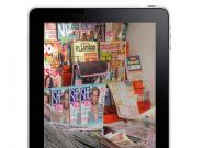 iNewspaper: Apple mit Online-Zeitungsabo für