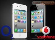 iPhone 4 noch in 2010