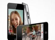 iPod Touch vs. iPhone 4