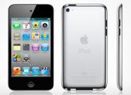 Neuer iPod Touch 4G mit