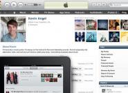 MySpace Alternative: iTunes 10 mit