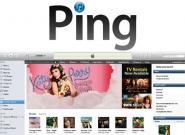 iTunes Update mit neuen Ping