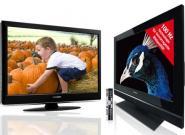 Duell der TV-Schnäppchen: 32-Zoll LCD-Fernseher