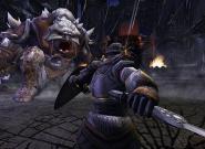 Fantasy-MMO – Herr der Ringe