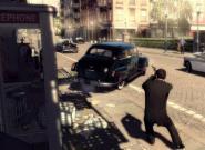 Mafia 2 am PC ohne
