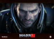Mass Effect 3 bald für