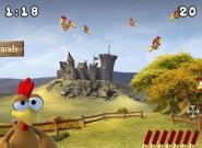 Internet-Games: Moorhuhn kostenlos online spielen