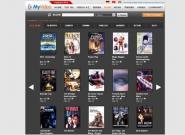 MyVideo.de: Mehr als 200 Kinofilme