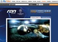 MyVideo.de sendet kostenlos Champions League-Spiele