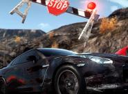 Need for Speed: Electronic Arts