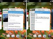WebOS 2.0: Erste Bilder vom