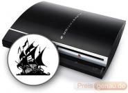 PS3 Kopierschutz: Sony geht gegen