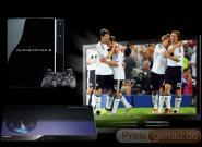 Sony 3D-Fernseher mit kostenloser Playstation