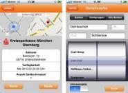 App: Geldautomaten in der Nähe