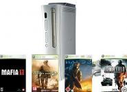 Top 10 Charts: Xbox Live