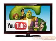 YouTube.com noch in 2010 mit