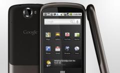 Frustrierter Nexus One Besitzer verklagt
