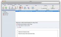 MS Office: Die ersten Bilder