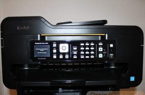 Review: Kodak ESP 6150 All-in-One
