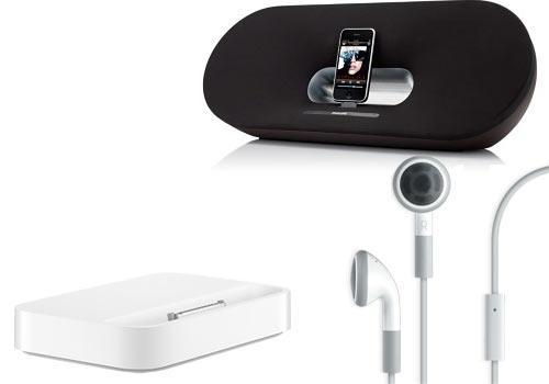 Coole iphone ipad und ipod zubehör accessoires und tools