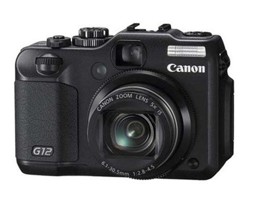 Digitalkamera Canon G12