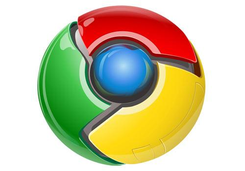 google chrom logo