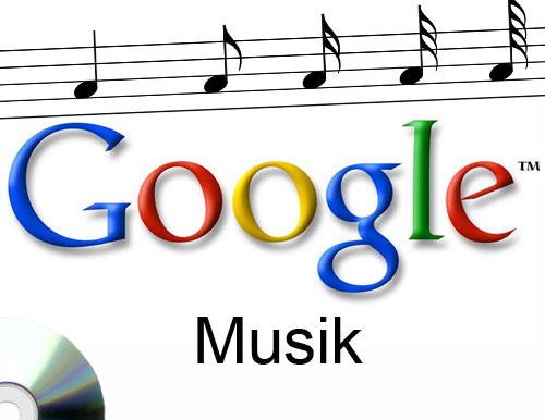 Google Musik Wallpaper