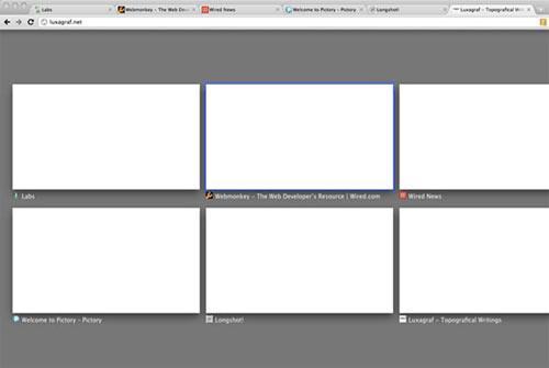 Google Chrome 7