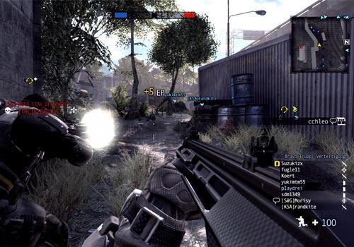 Mag shooter spiel