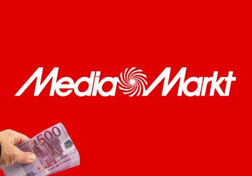Media Markt 5 Euro Gutschein