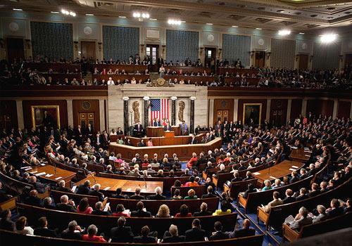 kongress der vereinigten staaten