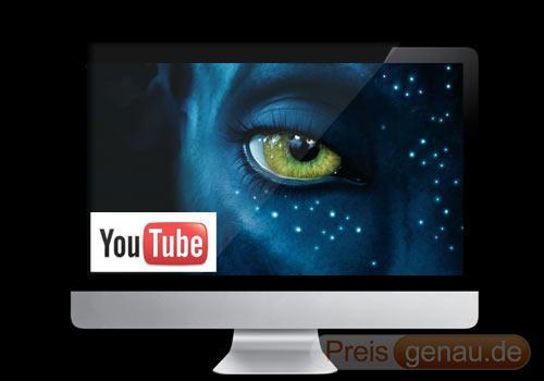 youtube movie stream usa