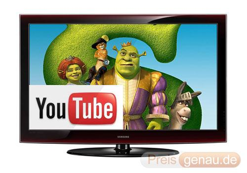 youtube movie stream