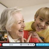 Video-Telefonie: Kostenlos mit Skype Video-Telefonieren