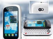 LG GT350: Günstiges Touch-Handy mit