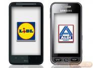 Billig-Prepaid-Tarife von Aldi Talk und