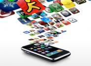 iPhone 4: Neuste App Trends,