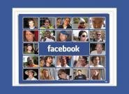 Datenschutz: Gelöschte Facebook-Fotos werden nicht