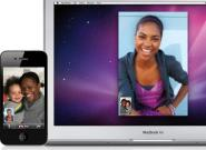 FaceTime: Apple bringt Videochat-Software auf